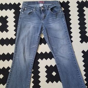 Denim - Women's Denim Jeans